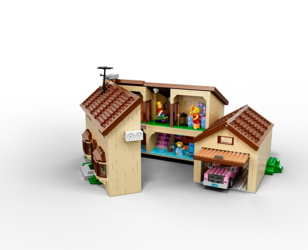 The-Simpsons-House-LEGO-4