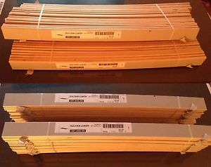 The U0027Sultan Luroyu0027 Slats Come Packaged Like This.
