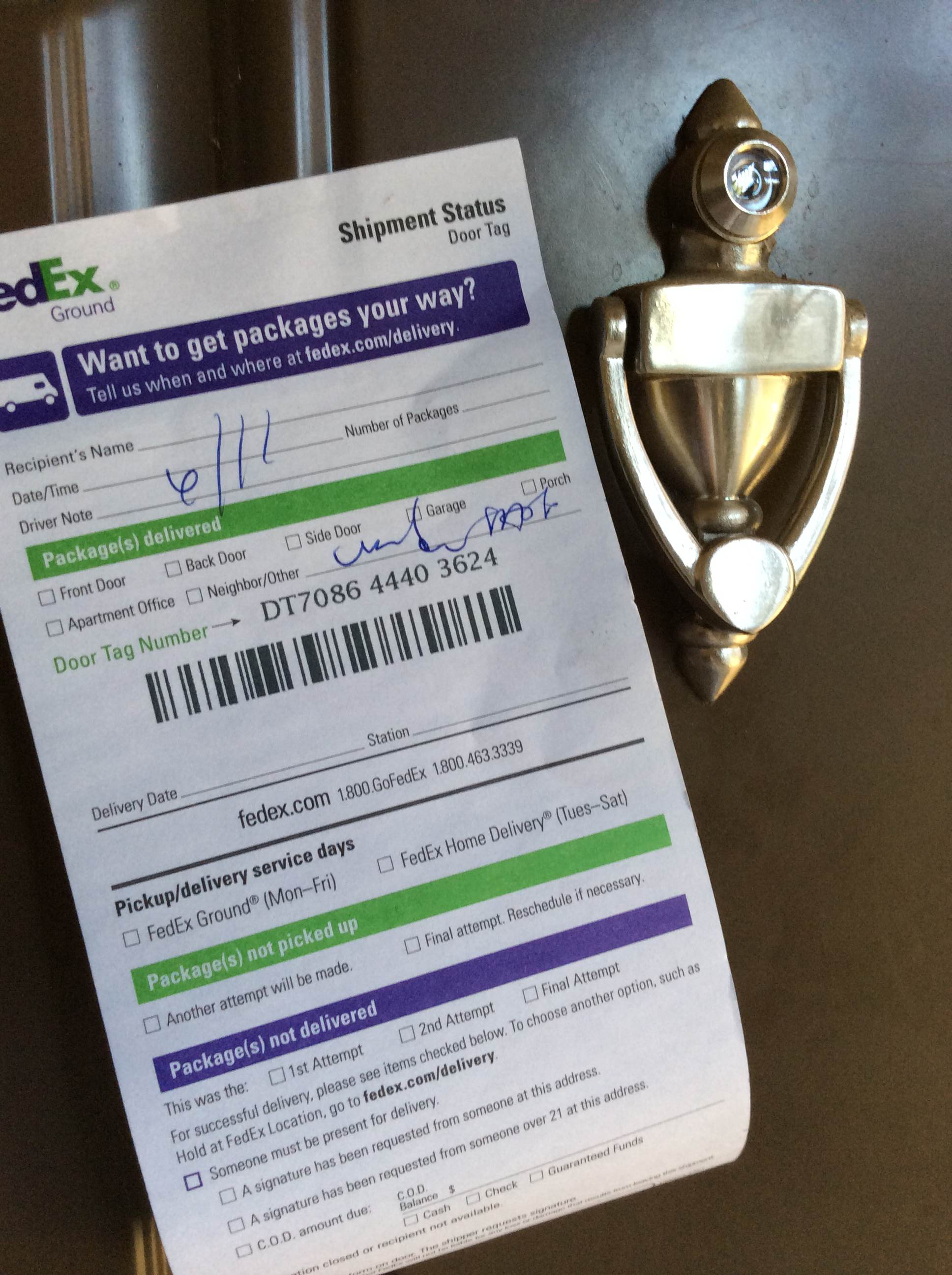 FedEx is the Home Depot of delivery companies Horribly managed with lazy employees who donu0027t care. UPS is clearly the Loweu0027s Bright cheery helpful ... & i hate fedex | the surly biker