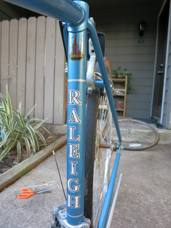how to change a grear cable bike